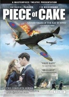 <i>Piece of Cake</i> (TV series)