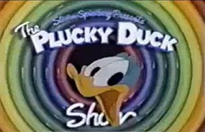 The Plucky Duck Show - Image: Pluckyduckshow