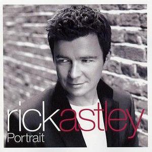 Portrait (Rick Astley album) - Image: Portrait (Rick Astley album)