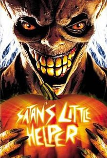 Poster of the movie Satan's Little Helper.jpg
