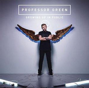 Growing Up in Public (Professor Green album)