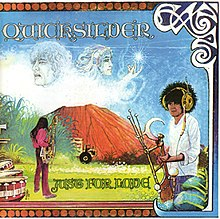 Quicksilver Messenger Service - Just for Love.jpg