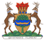 Coat of arms of Quispamsis