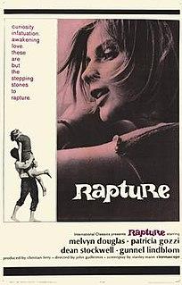 <i>Rapture</i> (1965 film)