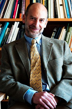 Robert O. Mendelsohn - Image: Robert Mendelsohn 2010