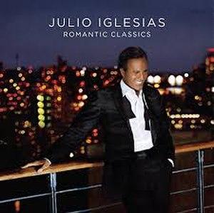 Romantic Classics - Image: Romantic Classics Julio Inglesias