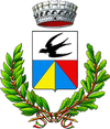 Coat of arms of Rondanina
