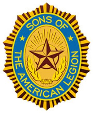 Sons of the American Legion - Sons of the American Legion emblem