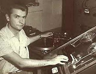 Sam Phillips American businessman, record executive, record producer and DJ