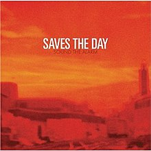 Saves the Day - Sound the Alarm cover.jpg