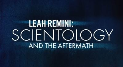 Picture of a TV show: Leah Remini: Scientology And The Aftermath