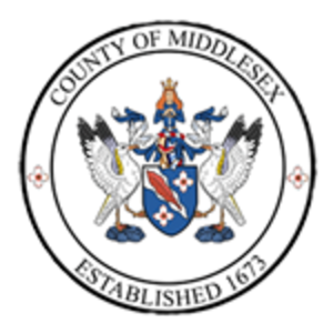 Middlesex County, Virginia - Image: Seal of Middlesex County, Virginia