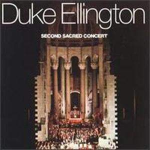 Duke Ellington's Sacred Concerts - Image: Second Sacred Concert