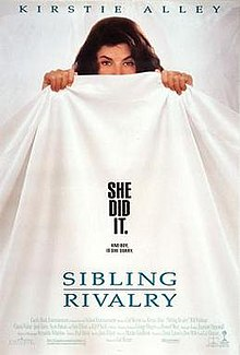 Sibling Rivalry movie