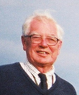 Patrick Macnaghten - Sir Patrick Macnaghten, bart.