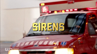 Picture of a TV show: Sirens