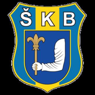 ŠK Bernolákovo - Image: Sk bernolakovo