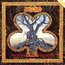 99 WAYS TO THRASH: XXX Slayer - South of Heaven - Página 13 220px-Skyclad-Tracksfromthewilderness