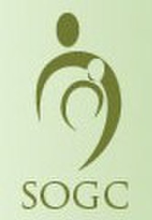 Society of Obstetricians and Gynaecologists of Canada - Image: Sogc logo