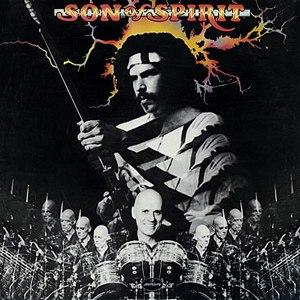 Son of Spirit - Image: Spirit Son of Spirit