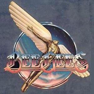 Spirits Having Flown Tour - Image: Spirits Tour Logo