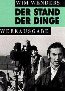 1982 film by Wim Wenders