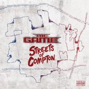 Streets of Compton - Image: Streetsof Compton