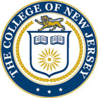 The College of New Jersey - Seal of The College of New Jersey