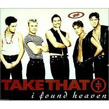 Take That... For the Record 220px-Take-That-I-Found-Heaven