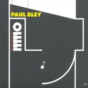 Tears (Paul Bley album) - Image: Tears (Paul Bley album)