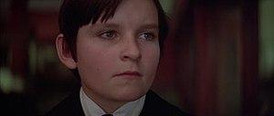 Damien Thorn - Image: Teenage Damien Thorn