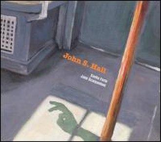 The Body Has a Head - Image: The Body Has a Head (John S. Hall album) cover art