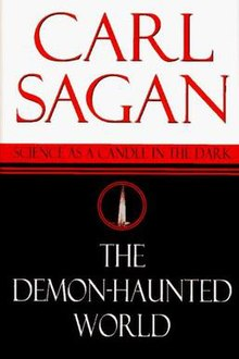 The Demon-Haunted World by Carl Sagan – review