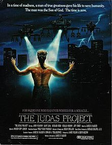 Image result for the judas project