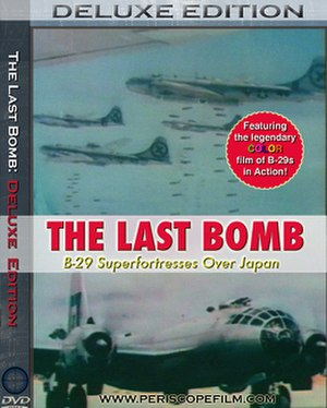 The Last Bomb - Image: The Last Bomb