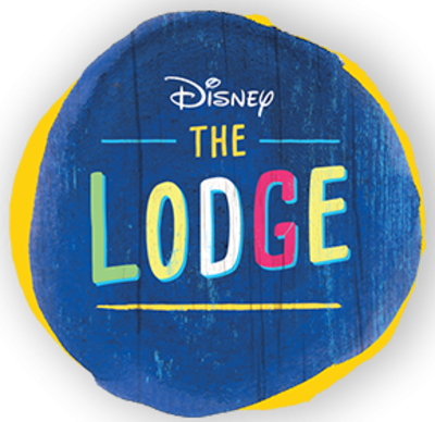 Picture of a TV show: The Lodge