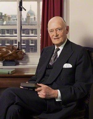 Gerald Gardiner, Baron Gardiner - Lord Gardiner in 1977.