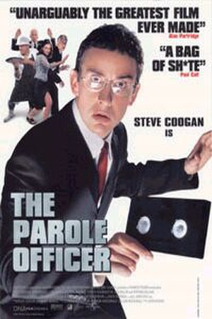 The Parole Officer - Image: The Parole Officer
