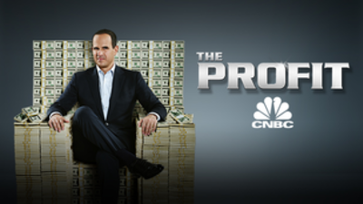 Picture of a TV show: The Profit