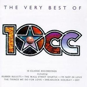 The Very Best of 10cc - Image: The Very Best Of 10cc