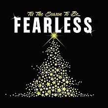 Tis The Season To Be Fearless Cover.jpg