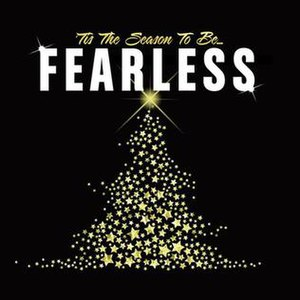 'Tis the Season to Be Fearless - Image: Tis The Season To Be Fearless Cover