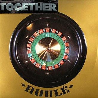 Together (Together song) - Image: Together Album Cover