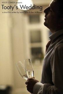 """<i>Tootys Wedding</i> 2010 British film directed by Frederic Casella""""`UNIQ--ref-00000001-QINU`"""""""
