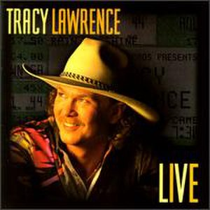 Tracy Lawrence Live and Unplugged - Image: Tracylive