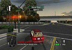 True Crime: Streets of LA - Wikipedia