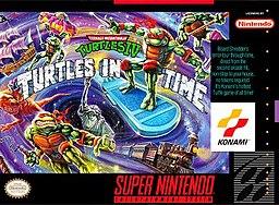 Quel est votre méchant de toute l'histoire des jeux video? 256px-Turtles_in_Time_(SNES_cover)