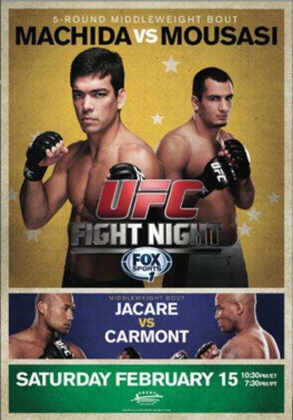 UFC Fight Night: Machida vs. Mousasi 418px-UFN_36_poster