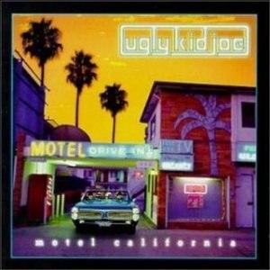 Motel California - Image: UKJ Motel California