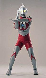 Ultraman (character) Fictional superhero